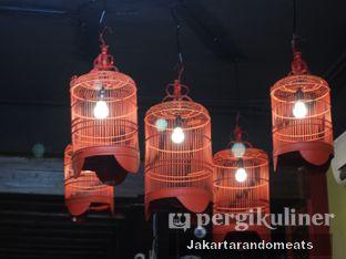 Foto 12 - Interior di Balcon oleh Jakartarandomeats