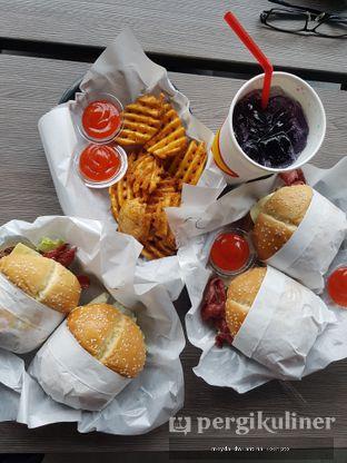 Foto 5 - Makanan di Carl's Jr. oleh Meyda Soeripto @meydasoeripto