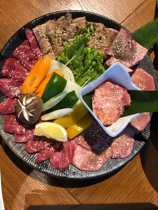 Foto 9 - Makanan di WAKI Japanese BBQ Dining oleh Sherly  Veronica