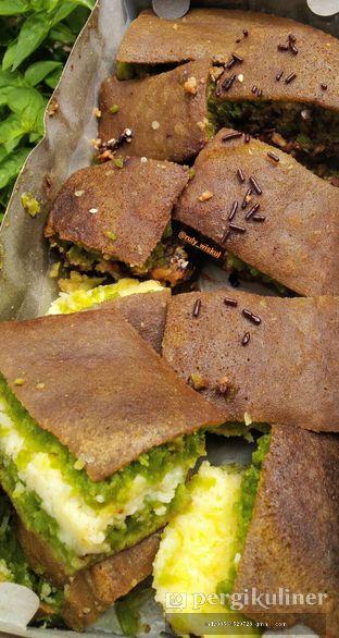 Foto 4 - Makanan di Martabak Bangka David oleh Ruly Wiskul