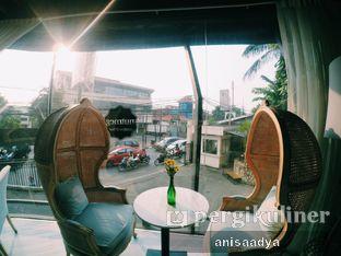 Foto 3 - Interior di Nutmeg Cuisine and Bar oleh Anisa Adya