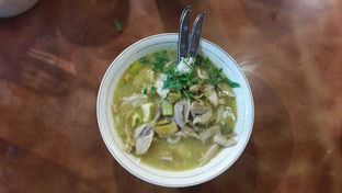 Foto 1 - Makanan di Soto Ayam Lamongan Cak Har oleh Nurul Amaliyah