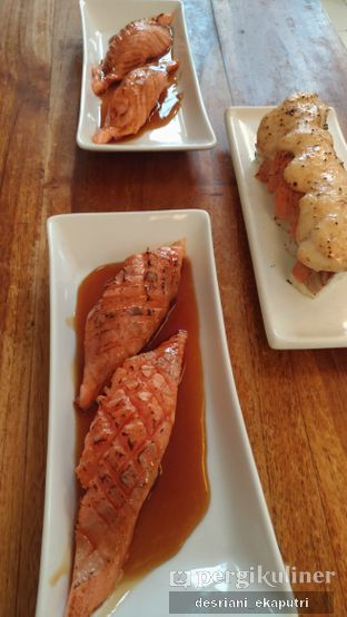 Foto 3 - Makanan di Umaku Sushi oleh Desriani Ekaputri (@rian_ry)