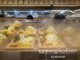 Foto 10 - Makanan di Bijin Nabe oleh Ladyonaf @placetogoandeat