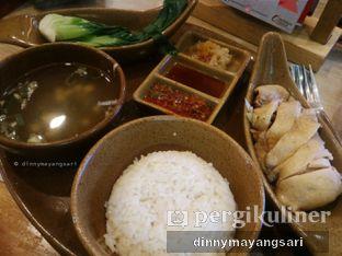 Foto - Makanan di Imperial Kitchen & Dimsum oleh #kulineraladinny