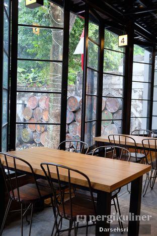 Foto 10 - Interior di Pan & Pat oleh Darsehsri Handayani