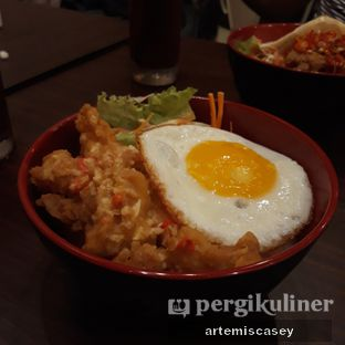 Foto 1 - Makanan di Oak Barrel oleh delish genie