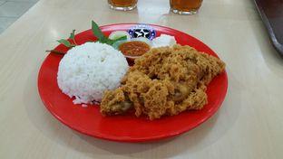 Foto review Bebek Kremes & Ayam Bakar Starduck oleh Cerovian Yunior 1