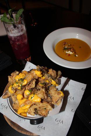 Foto review Gia Restaurant & Bar oleh Prido ZH 20
