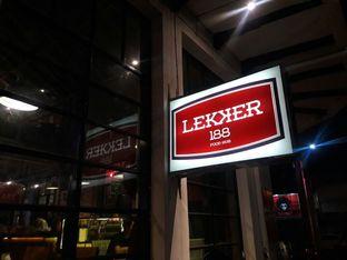 Foto review Lekker 188 Kitchen oleh Caca  1