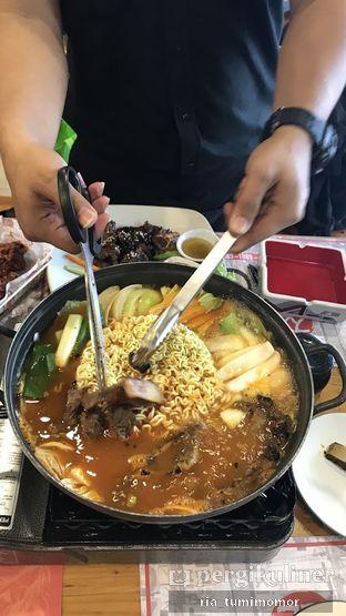 Foto 1 - Makanan di Jjang Korean Noodle & Grill oleh riamrt