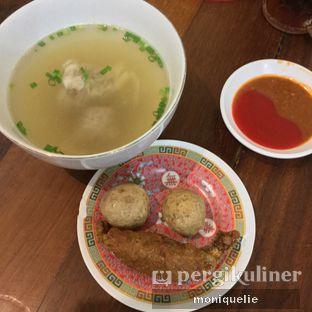 Foto 1 - Makanan di Bakwan Dempo 19 oleh Monique @mooniquelie @foodinsnap