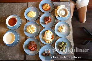 Foto 5 - Makanan di Mangiamo Buffet Italiano oleh Cubi