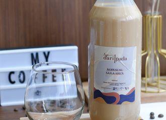 14 Es Kopi Susu 1 Liter di Jakarta Buat Stok & Minum Bareng Keluarga Di Rumah