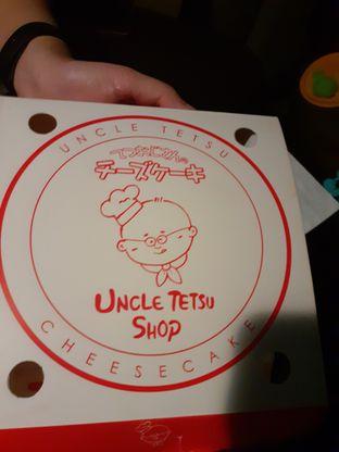 Foto review Uncle Tetsu oleh Threesiana Dheriyani 1