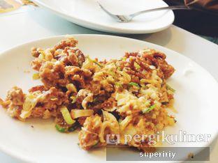 Foto 3 - Makanan(cumi saus telor asin) di D' Cost oleh @supeririy