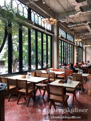 Foto 8 - Interior di Segundo - Hotel Monopoli oleh feedthecat