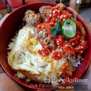 Foto review Kandang Ayam oleh our foodiaries 1
