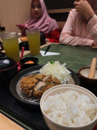 Foto - Makanan di Kimukatsu oleh nadiragiri