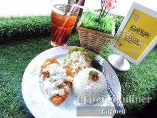 Foto 2 - Makanan di Pasta Kangen oleh Pasta Kangen Salemba