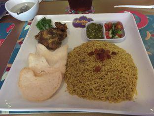 Foto 1 - Makanan di Arabian Nights Eatery oleh Mulya Adhimara