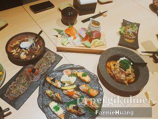 Foto 4 - Makanan di Sushi Matsu oleh Fannie Huang||@fannie599