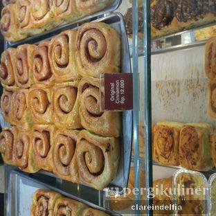 Foto 1 - Interior di Saint Cinnamon & Coffee oleh claredelfia