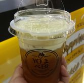 Foto Kurma Cheese Tea di Yobe Cheese Tea