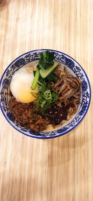 Foto 2 - Makanan di MieBar oleh Arianti Sungoro