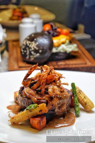 Foto 5 - Makanan di Voyage Restaurant - Harris Vertu Hotel oleh Oppa Kuliner (@oppakuliner)