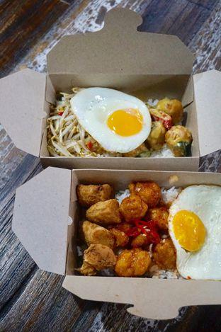 Foto 8 - Makanan di Krizpi Express oleh yudistira ishak abrar