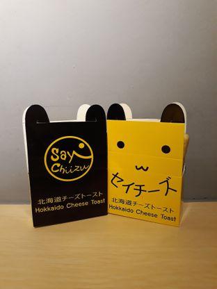 Foto review Say Chiizu oleh Lely08 1