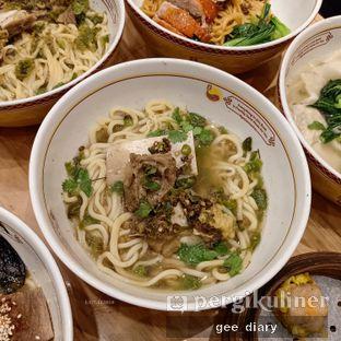 Foto 2 - Makanan di Golden Lamian oleh Genina @geeatdiary