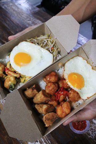 Foto 25 - Makanan di Krizpi Express oleh Prido ZH