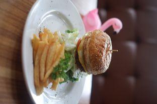 Foto 5 - Makanan di Intro Jazz Bistro & Cafe oleh Deasy Lim