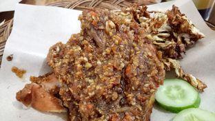 Foto 1 - Makanan di Ayam Gepuk Pak Gembus oleh alifah adithiyah adiningrat