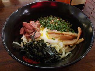 Foto review Abura Soba Yamatoten oleh Michael Wenadi  1