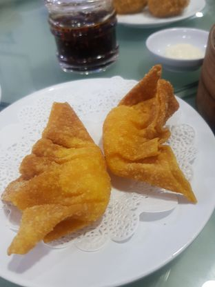Foto review LeongSeng Seafood & Dimsum Restaurant oleh Juliana Kyoo 9
