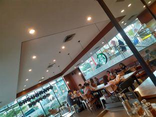 Foto 2 - Makanan di Starbucks Coffee oleh Threesiana Dheriyani