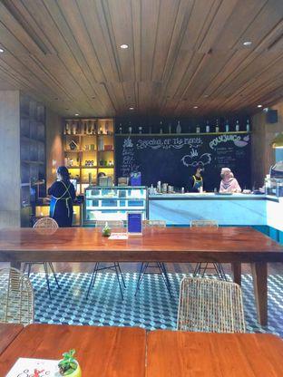 Foto 52 - Interior di Convivium oleh duocicip