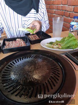 Foto 5 - Makanan di Yorichi BBQ & Shabu Shabu oleh Eka M. Lestari
