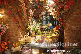 Foto 13 - Interior di The Garden oleh Hungry Couplee