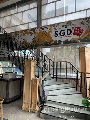 Foto 10 - Interior di SGD The Old Tofu House oleh Deasy Lim