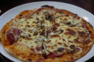Foto 2 - Makanan(Pizza Kayu Bakar) di Kedai Kita oleh Lia Harahap