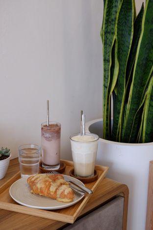 Foto 10 - Makanan di Aiko Coffee oleh yudistira ishak abrar
