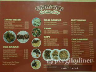 Foto 2 - Menu di Caravan Eat The Ribs oleh praptanta rikintokoadi