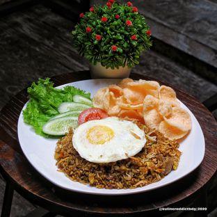 Foto 2 - Makanan di House of Tjihapit oleh Kuliner Addict Bandung