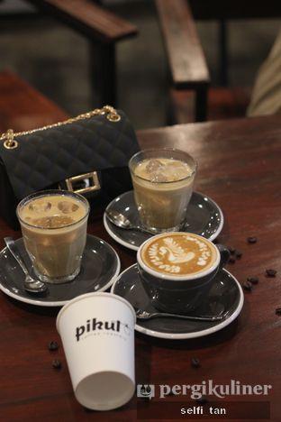 Foto review Pikul Coffee & Roastery oleh Selfi Tan 1