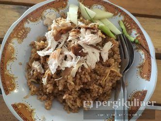 Foto Makanan di Nasi Goreng Jawa Cak Man