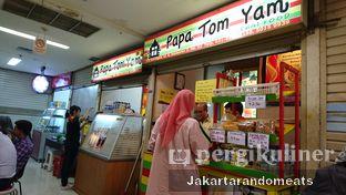 Foto 2 - Eksterior di Papa Tom Yam oleh Jakartarandomeats